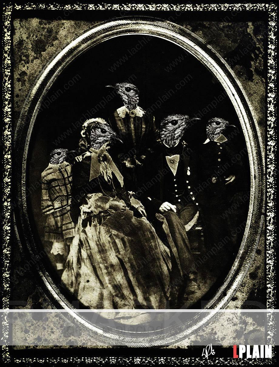 2 family portrait