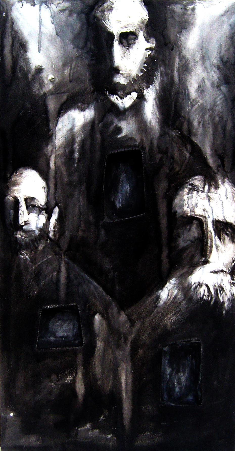 Ancestor painting 5
