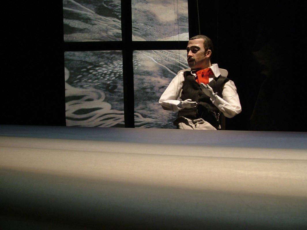 The Plains: a play 2008
